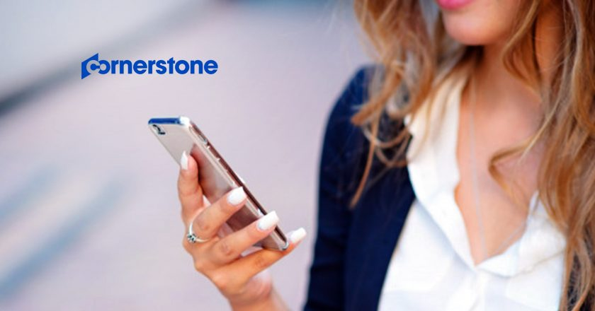Cornerstone Joins Forces with Facebook to Enhance the Value of Virtual Reality Training at Work