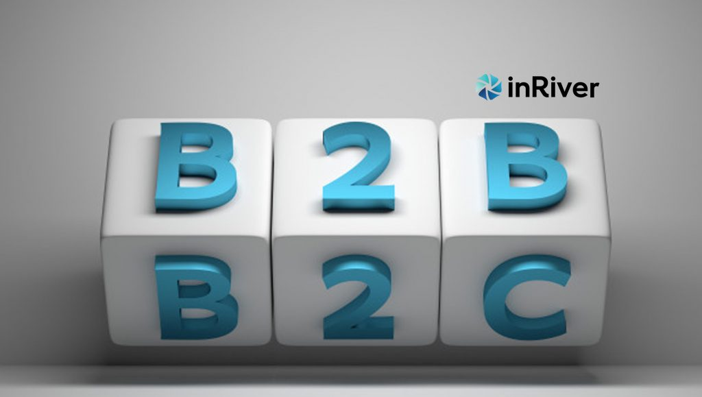 inRiver for Salesforce Commerce B2B Available on Salesforce AppExchange