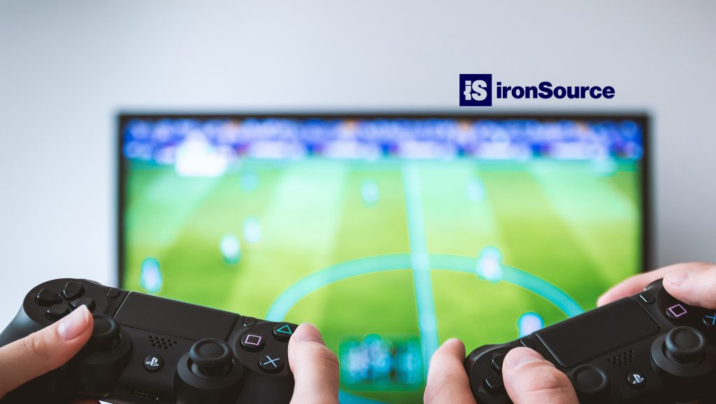 ironSource's Mobile App Offers Developers Real-Time Ad Monetization and User Acquisition Visibility and Actionability On-The-Go
