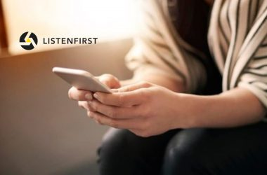 ListenFirst Launches Next Generation Social Listening and Sentiment Analysis