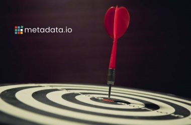 Olivier L'Abbé Joins Metadata.io as President to Lead Go-to-Market Efforts