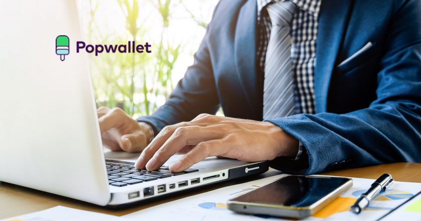 Popwallet Raises $4 Million for Mobile Wallet Marketing Automation