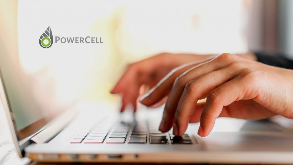 PowerCell to Present New Version of MS-100 Fuel Cell System for Electrification on Land and at Sea