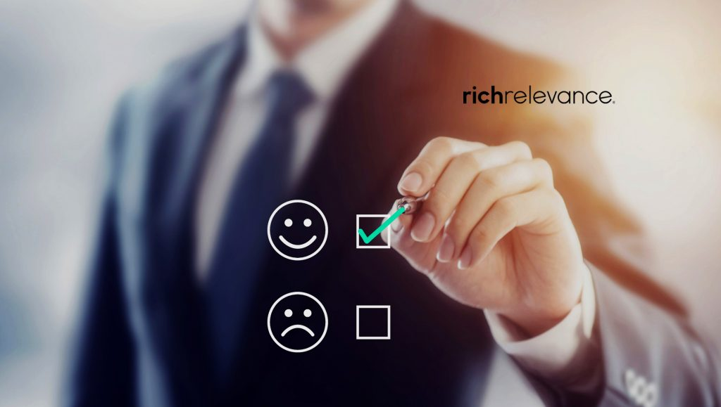 RichRelevance Announces Plans to Consolidate Business with Manthan Software