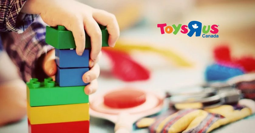 "Astound Commerce Relaunches Online E-Commerce Platform for Toys ""R""Us Canada"