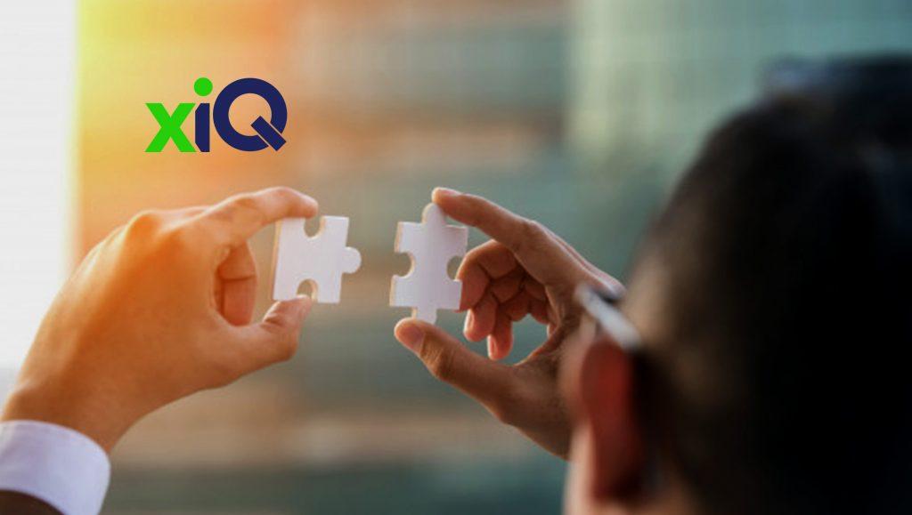 xiQ partners with Salesforce to Ignite B2B Strategic Selling