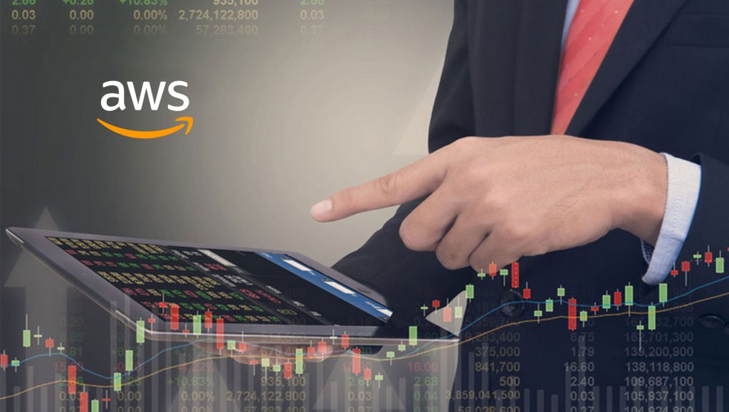 AWS Announces New Analytics Capabilities to Help Customers Embrace Data at Scale