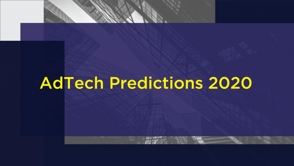 AdTech Predictions 2020: Where is Premium Programmatic Inventory Management Heading?