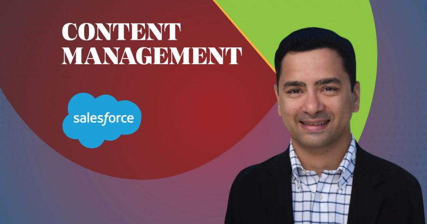 TechBytes with Adi Kuruganti, GM, Community Cloud and SVP, Products B2B Commerce at Salesforce