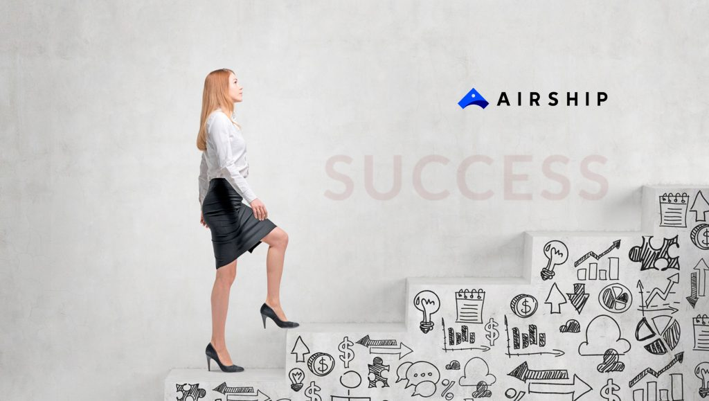 Airship Appoints Michael Lavoie as Senior Vice President of Customer Success