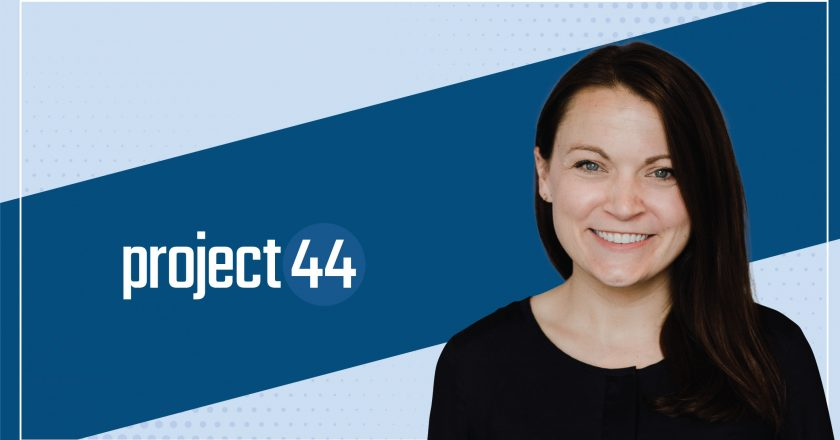 MarTech Interview with Ally Lynch, SVP of Marketing at project44