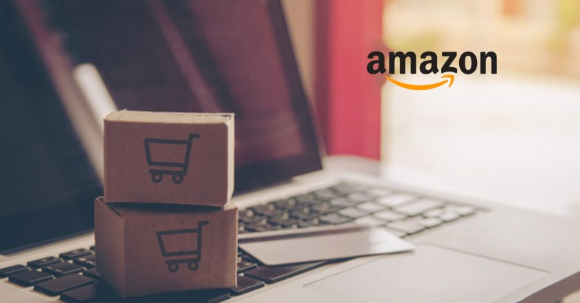 Amazon Continues Investment in Florida with Deltona Fulfillment Center