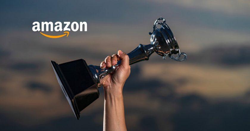 Amazon Unveils Winners of U.S. Small Business Spotlight Awards