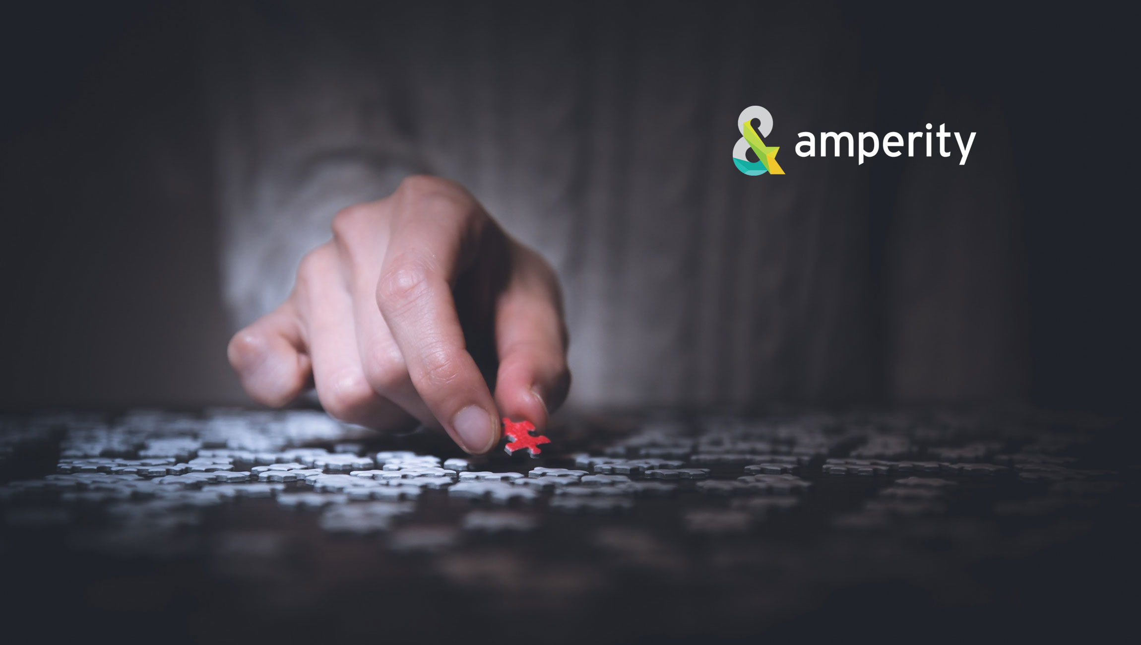 Amperity Achieves Amazon AWS Retail Competency Status and