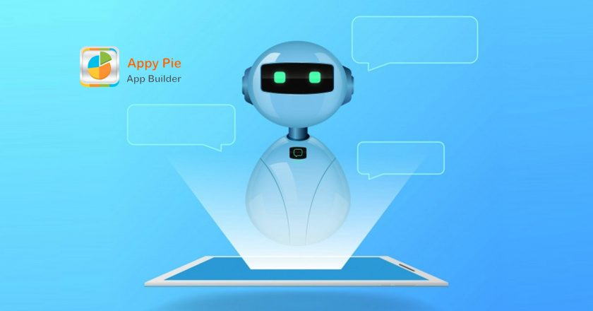 Appy Pie Launches Chatbot Builder for Banks to Help Them Strengthen Their Customer Relationships