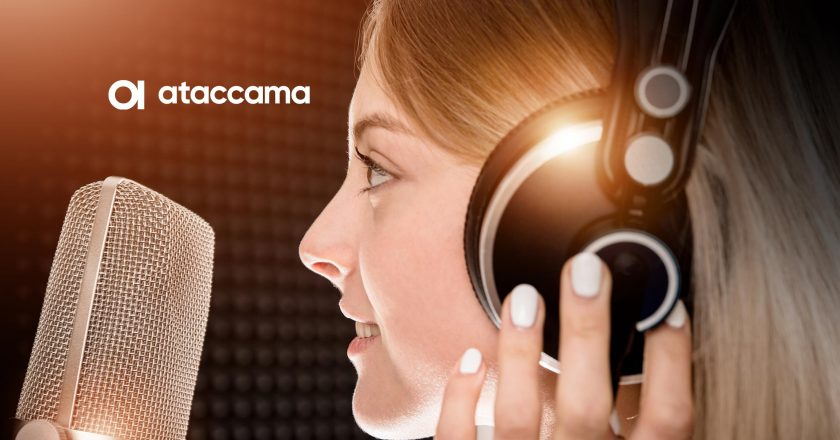Ataccama Included in the Gartner Peer Insights 'Voice of the Customer': Master Data Management Solutions Report