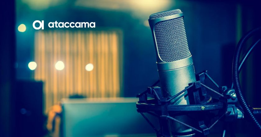 Ataccama Included in the Gartner Peer Insights 'Voice of the Customer': Data Quality Tools Report