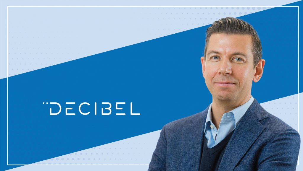 MarTech Interview with Ben Harris, CEO and Co-Founder at Decibel