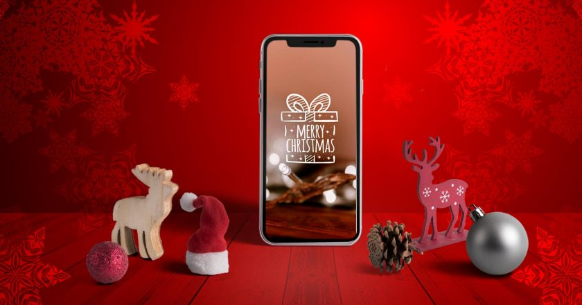 Best Christmas and New Year Mobile Apps of 2019