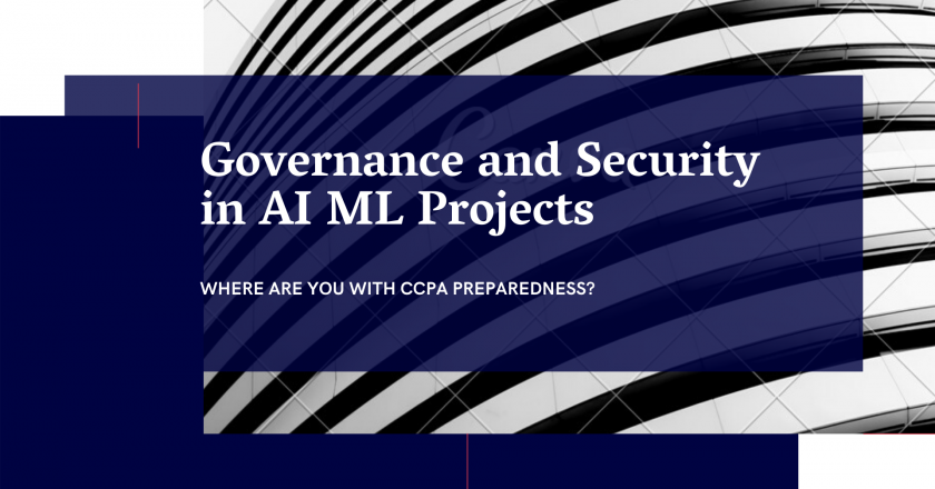 Governance and Stability are the Keys to Sustaining AI and ML Projects