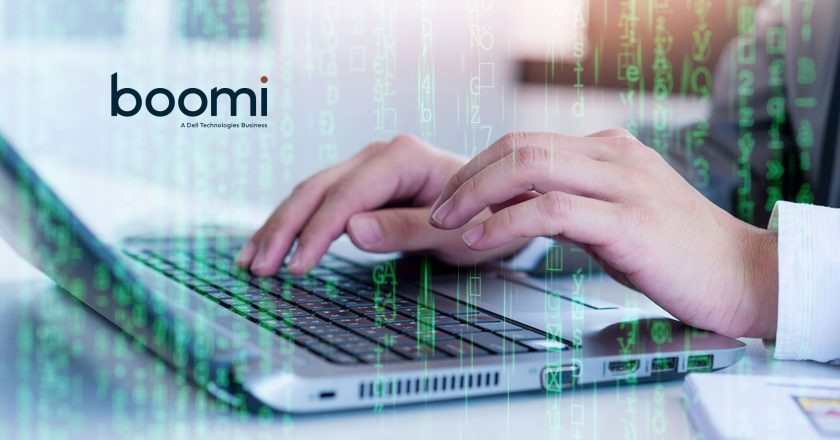 Boomi Announces Intent to Acquire Unifi Software