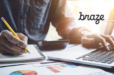 Braze Achieves AWS Retail Competency Status
