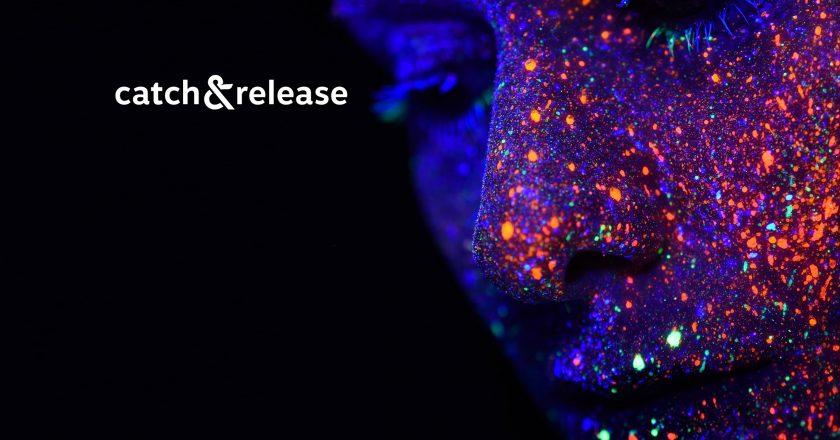 Catch&Release Offers Viable Revenue Stream For Digital Creators