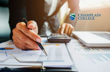 Champlain College Announces Online Bachelor of Science in Marketing Communication