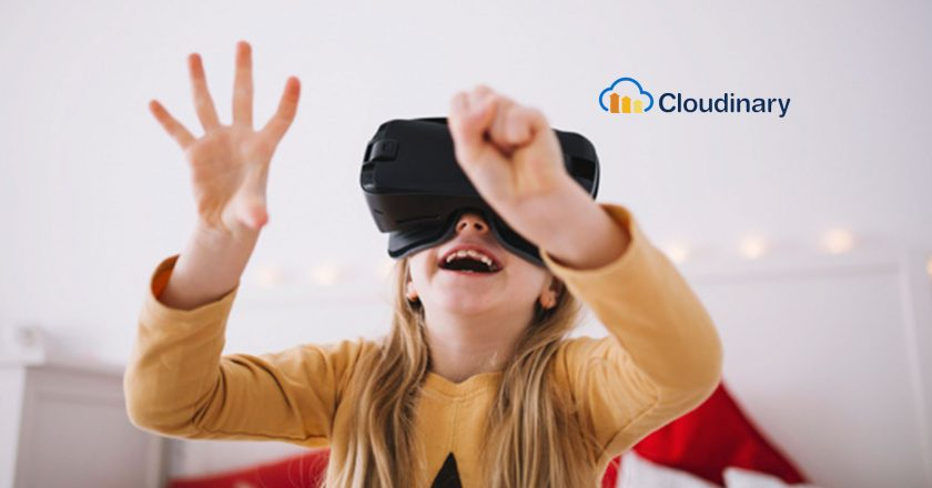 Cloudinary's New Integration With Shutterstock Streamlines Visual Storage and Collaboration