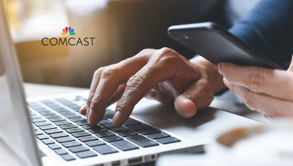 Comcast Launches Customer Service Program for the Deaf Community in American Sign Language