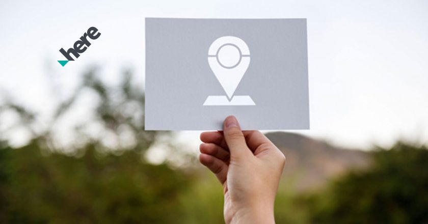 ConcreteDirect Selects Here as Mapping and Location Service Provider