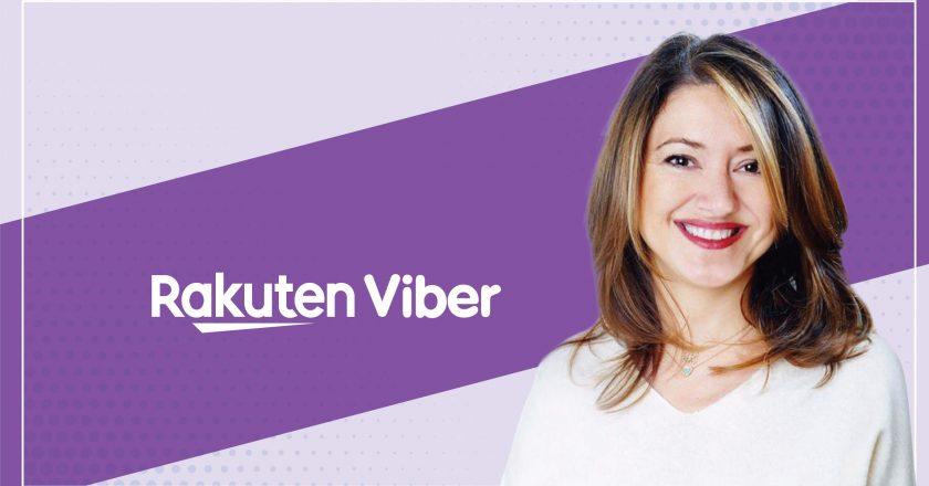 MarTech Interview with Cristina Constandache, Chief Revenue Officer at Rakuten Viber
