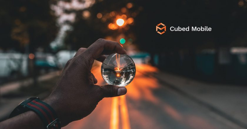 Cubed Mobile Named a 2019 Gartner Cool Vendor