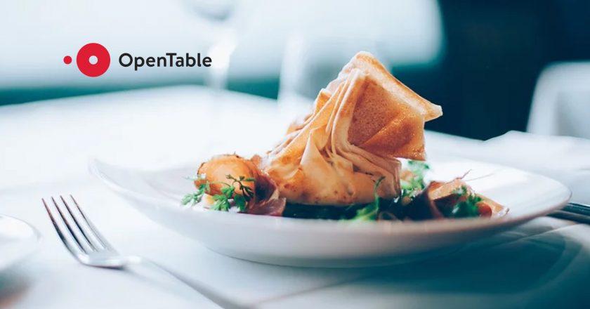 Diners Have Spoken: OpenTable Reveals Top 100 Restaurants in America for 2019