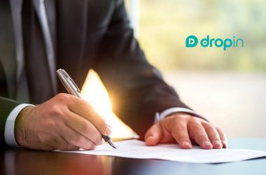 DropIn, Inc Announces Joseph Shemesh as New CEO