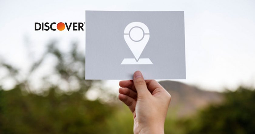 EVO Payments Allows Discover Global Network Cardholders to Pay at More Locations in the UK and Ireland