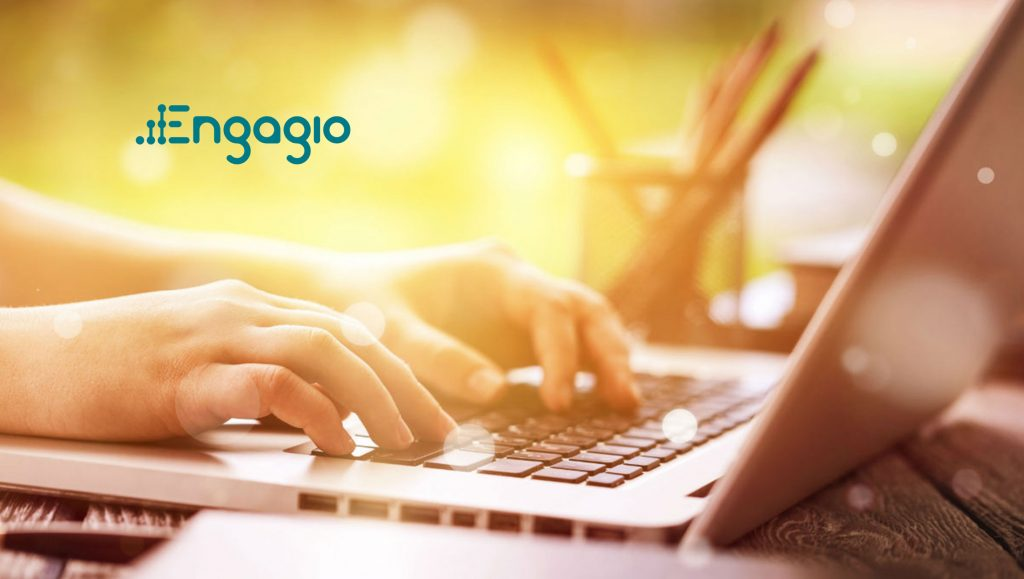 Engagio Adds to Caliber of Executive Team; Welcomes Megan Heuer as VP of Marketing
