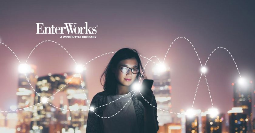 EnterWorks Partners with Bounteous to Deliver Differentiated Commerce Experiences for Brands Embarking on Digital Transformation Journeys