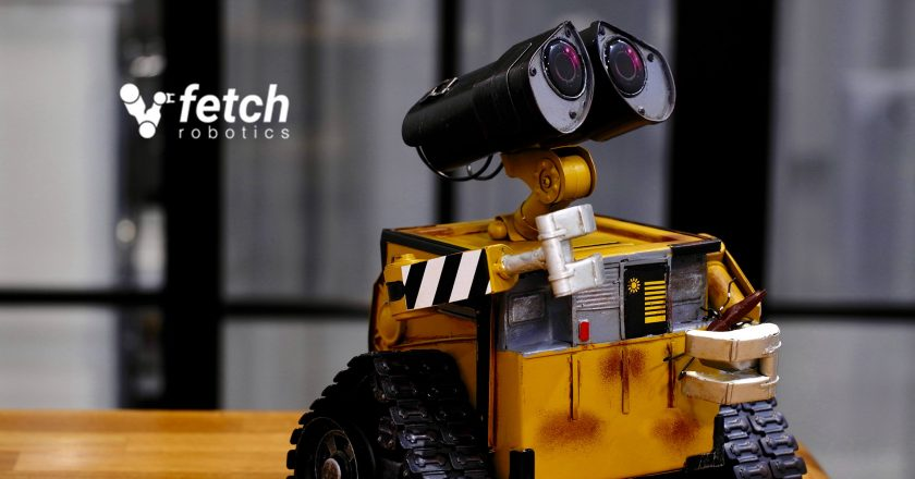 Fetch Robotics Expands TagSurveyor to Provide Customers with Real-Time Inventory Visualization