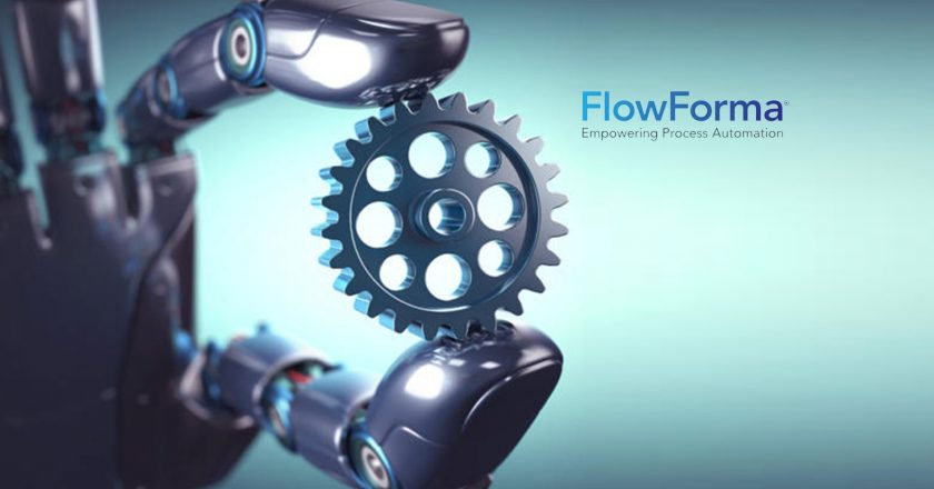 FlowForma Process Automation Celebrated by BPM.com in its Latest First Impression Report