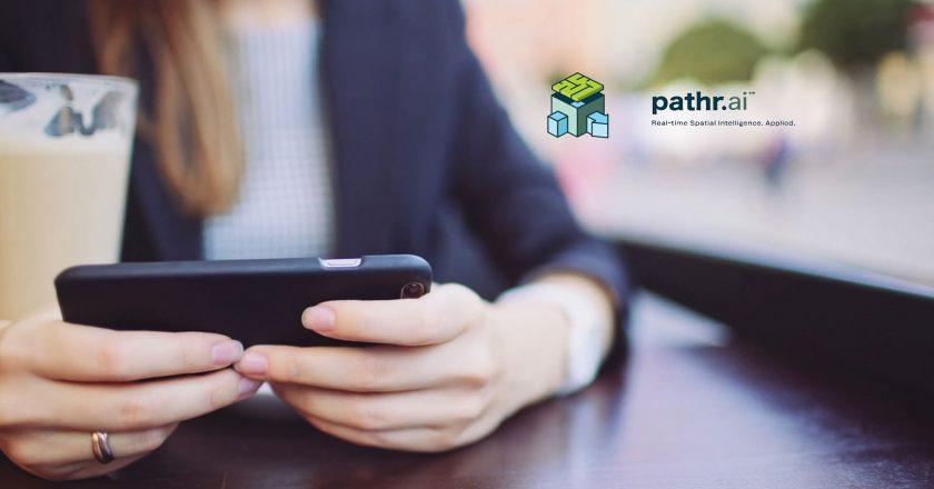 Former Intel Technology Strategist Ryan Parker Joins the New Spatial Intelligence Platform-Pathr