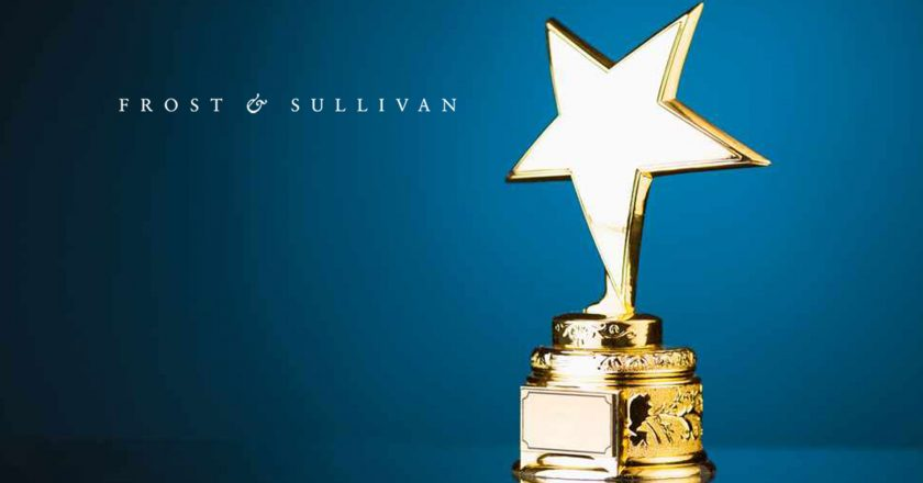 Frost & Sullivan honours Singtel with five awards, including Asia Pacific Secure IoT Service Provider of the Year