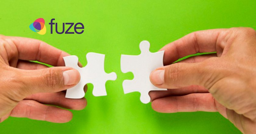 Fuze Partners with Snap Recordings to Personalize Contact Centers