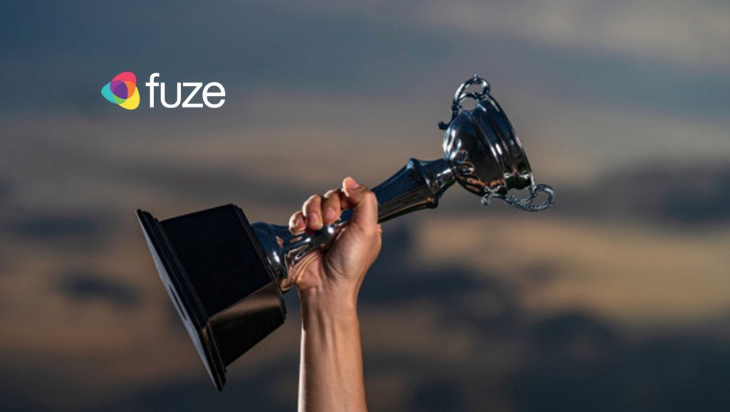 Fuze Wins 2019 Aragon Research Innovation and Women in Technology Awards