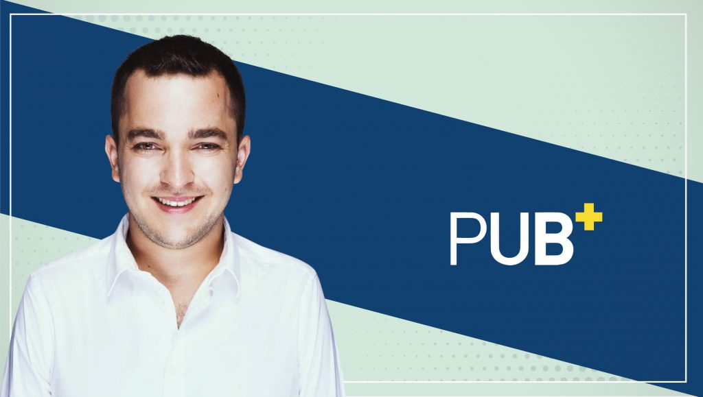 MarTech Interview with Gil Bar-Tur, CEO at PubPlus