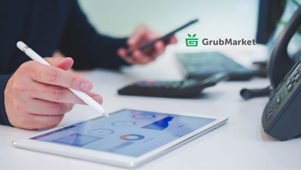 GrubMarket Acquires Doorganics to Continue its Nationwide Expansion