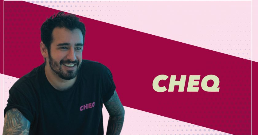 MarTech Interview with Guy Tytunovich, Founder and CEO at CHEQ