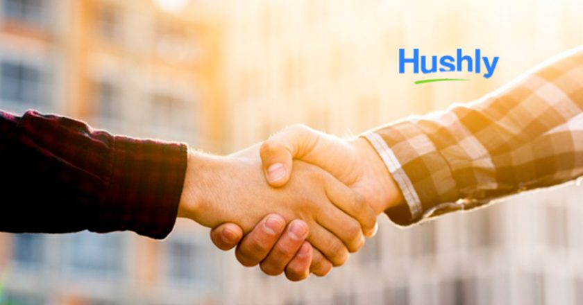 Hushly and 6sense Partner to Deliver Increased Lead Conversions Through More Relevant Content Experiences