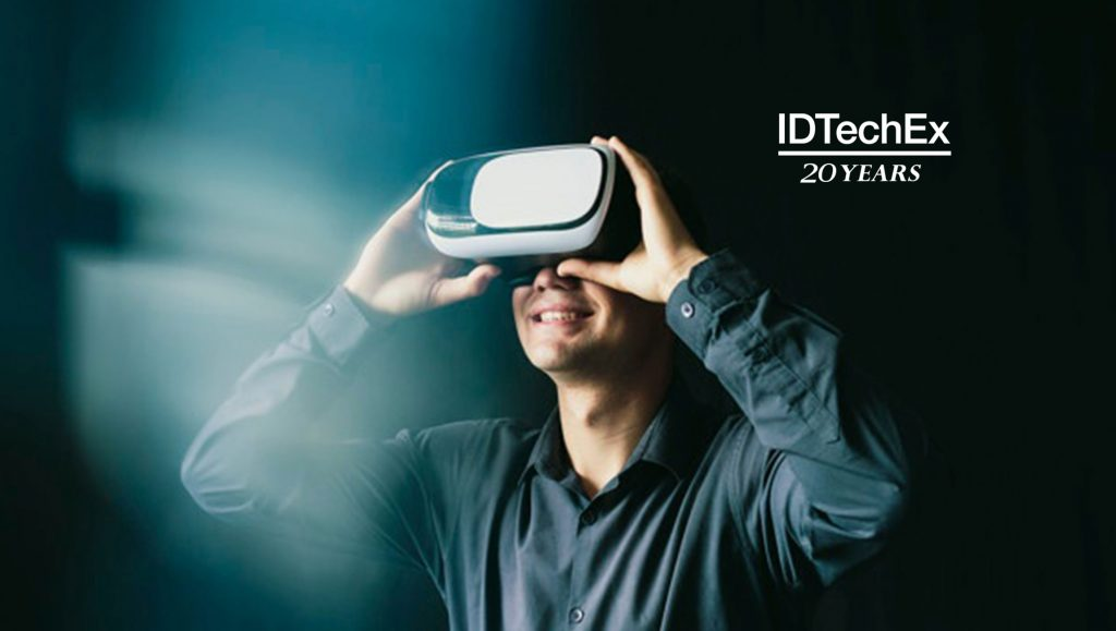 IDTechEx Research: The AR, VR and MR Market is Estimated to Be Over $30 Billion by 2030