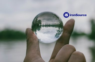 CVC Funds to Partner with ironSource